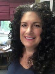 Jocelyn Feuerstein, who will become head of school