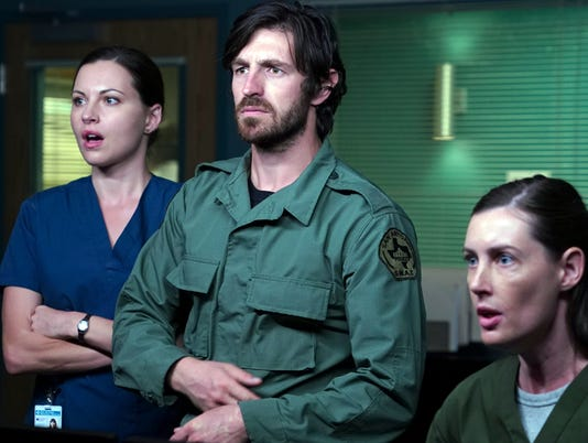 The Night Shift - Season 4