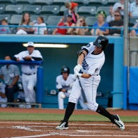 First-place Renegades place 5 in Tuesday's All-Star Game