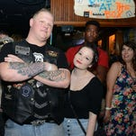 The Boneyard Bar & Grill in Atlantic City was jammed tight to see the legendary punk rock band the Queers.
