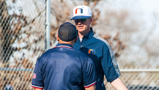 In his 19th season, Millville baseball coach Roy Hallenbeck is on the verge of reaching the 300-win milestone.