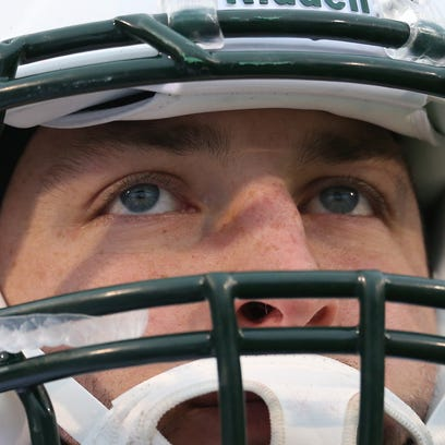 Having this face back in the NFL could actually do