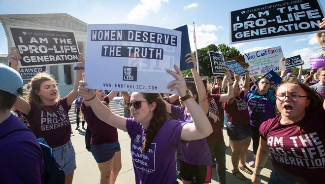 The Ohio Senate approved a bill to require fetal remains be buried or cremated.