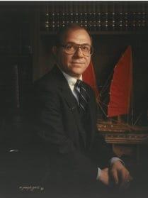 Former Cincinnati Milacron CFO James (Jim) Vance