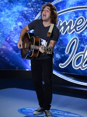 "River Gibson of Breaux Bridge has advanced to Hollywood Week on ""American Idol."""