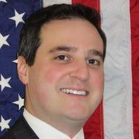 County prosecutor falls victim to break-in
