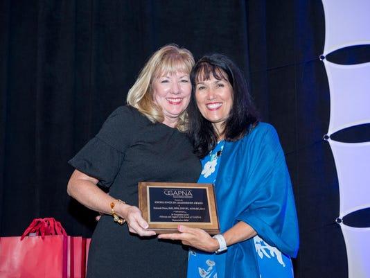Deb Dunn award