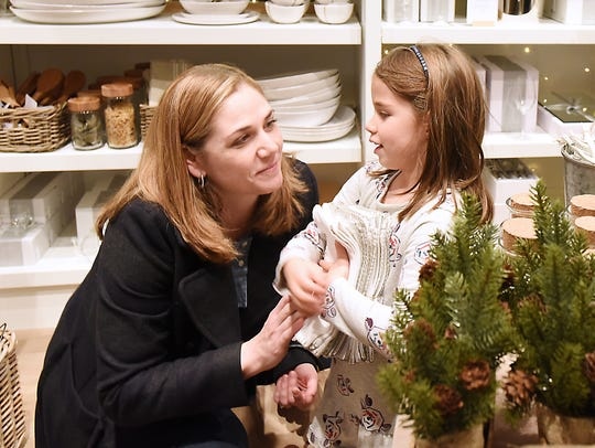 The White Company opens the second US store - and first