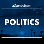 Get the latest on local and national politics on azcentral.
