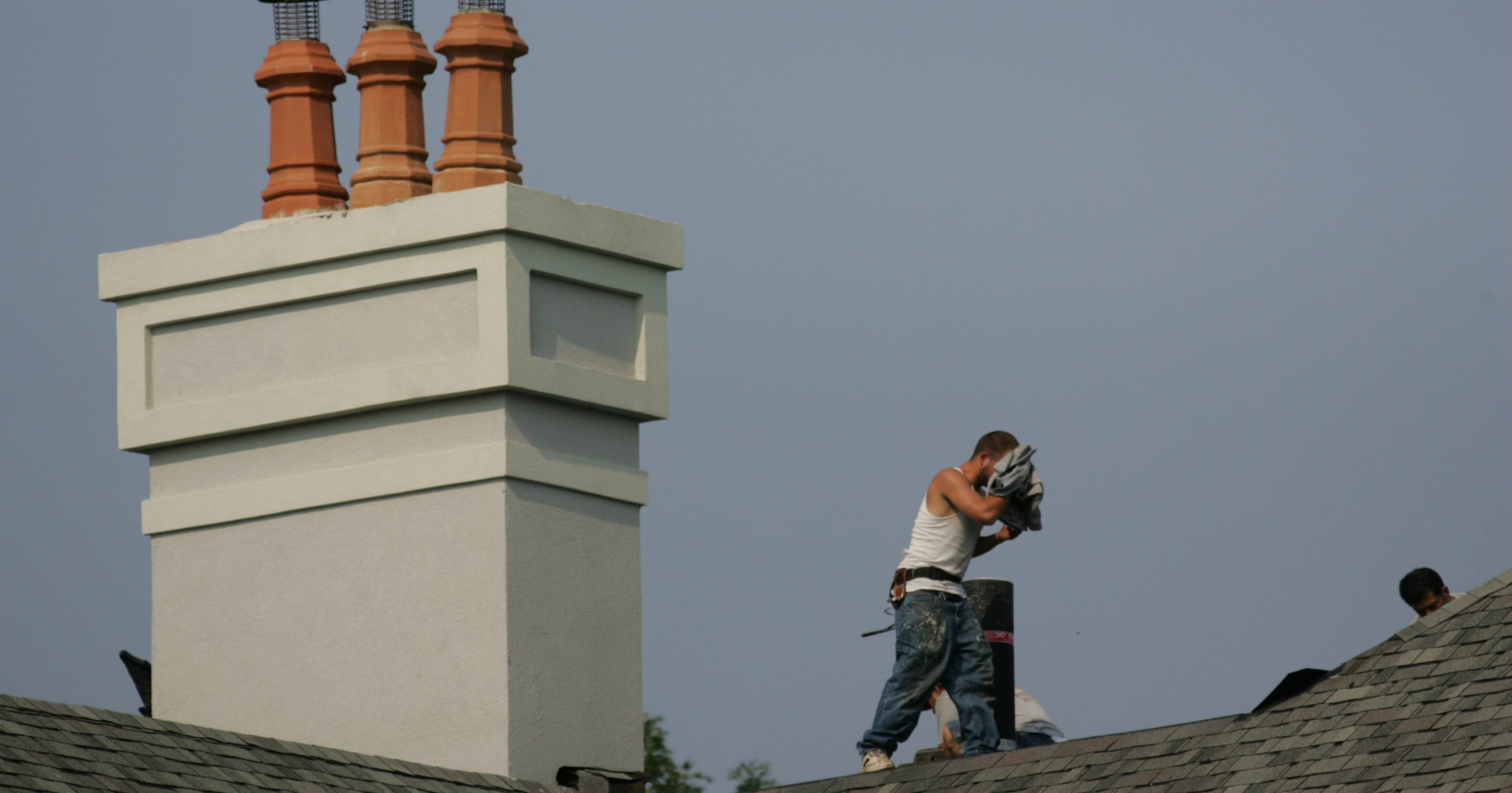 New Jersey contractors can now do roofing, siding without