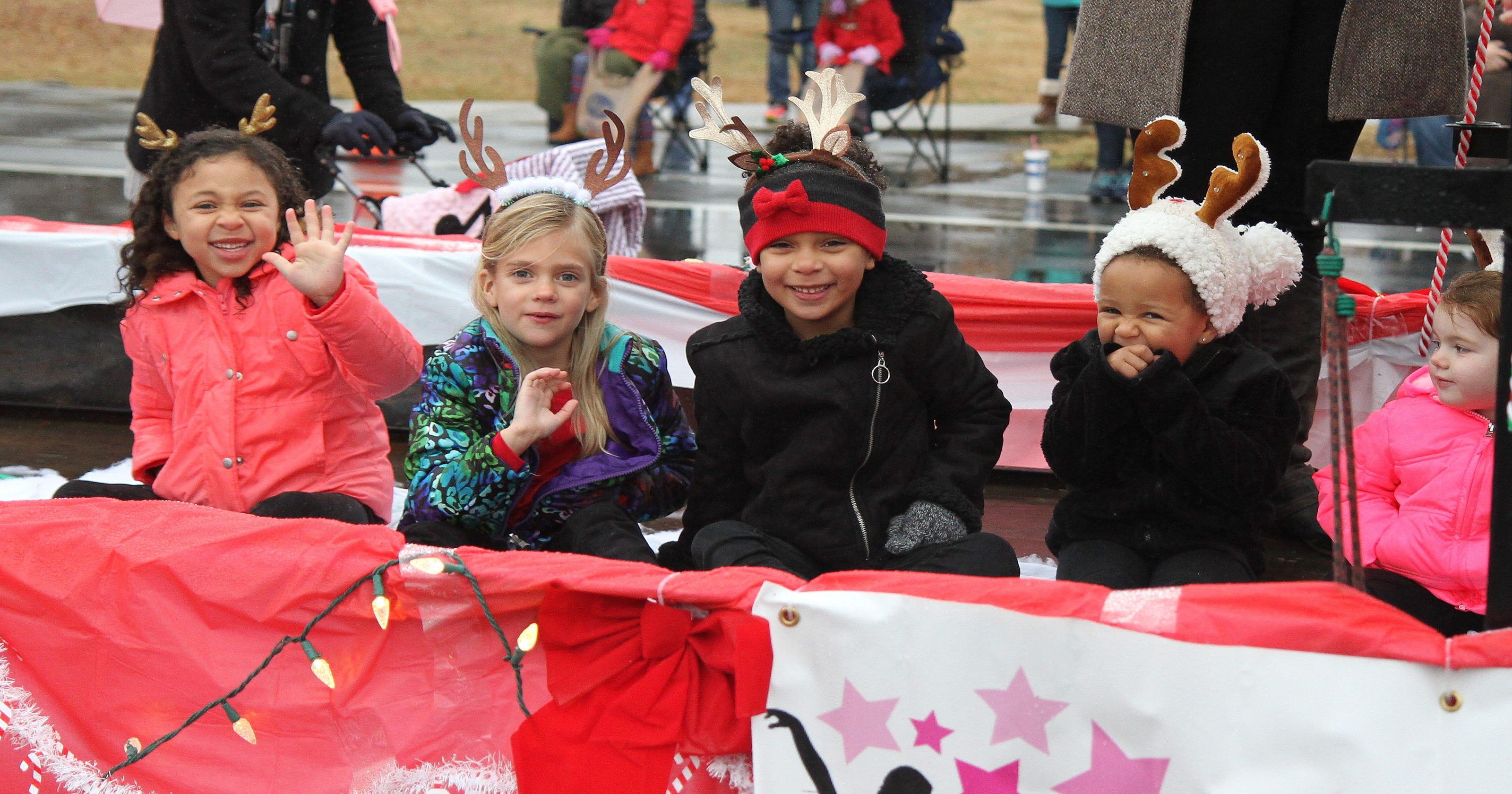 Hendersonville Tn Christmas Parade 2019 | Christmas 2019