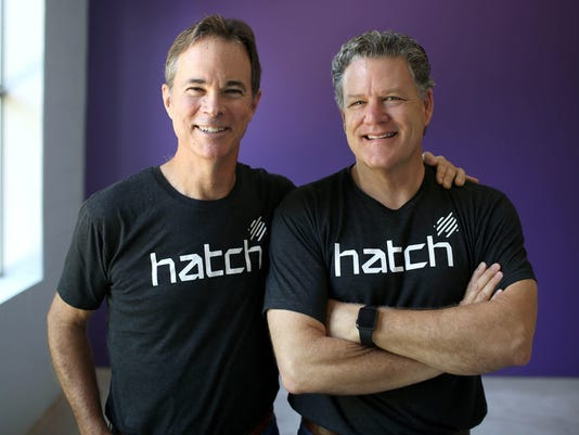 2016 Hatch