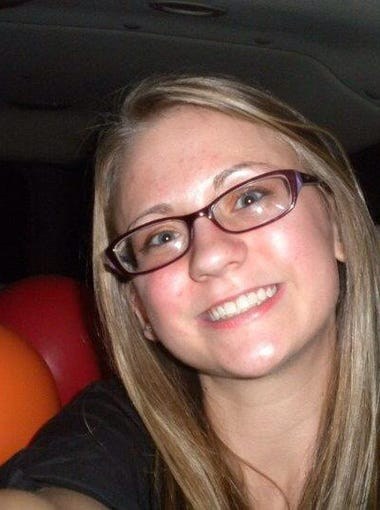 This undated photograph released by the families of Jessica Chambers and her sister Amanda Prince, shows Jessica Chambers taken in Courtland, Miss. Mississippi authorities have launched a homicide investigation into the death of the 19-year-old woman who was found badly burned on a road near her car that was on fire in Panola County, Miss.  Chambers was doused with a flammable liquid and set on fire Saturday, Dec. 6, 2014, said Panola County Sheriff Dennis Darby. (AP Photo/Chambers-Prince Families)