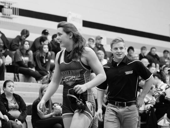 Former Ballard star Rachel Watters made her fifth age-level world team this past weekend.