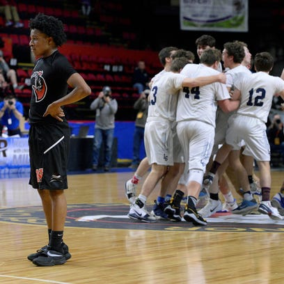 Not the Knight they hoped for: Northstar comeback falls short for Class C state title