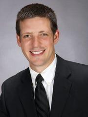 Dr. Jeffrey Huber