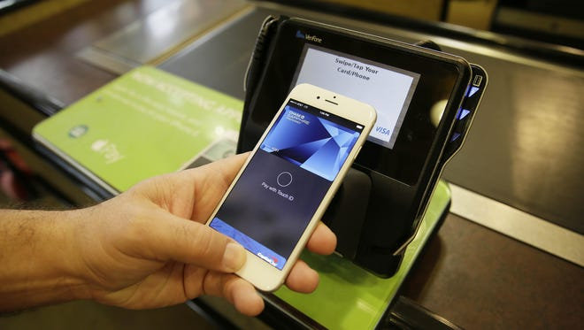 Wegmans Food Markets will add another feature for customers who use Apple Pay at checkout. Next fall, customers using the Apple Pay feature on their iPhones will be able to redeem Shoppers Club discounts at the same time.