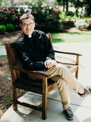Rev. Robert Lee IV will speak Jan. 22 at St. Michael's