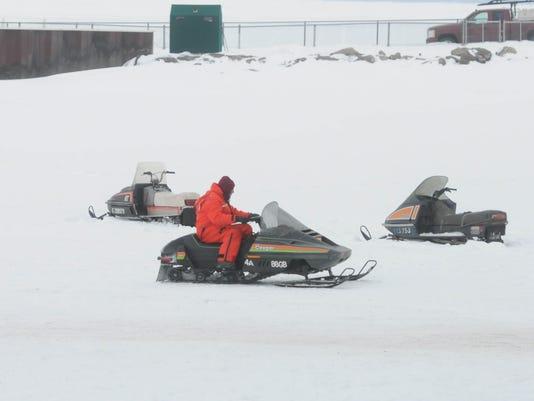 snowmobile 1