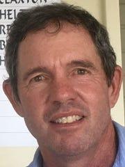 Bill Breen
