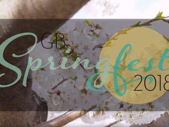 Gulf Breeze's inaugural Springfest will take place