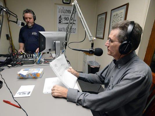 01 LAN Jeff Radio