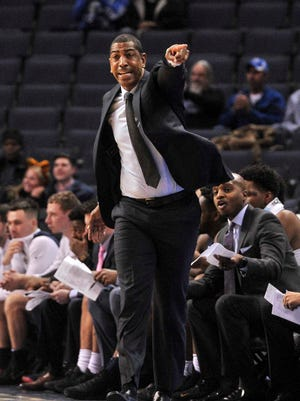 UConn coach Kevin Ollie is facing an NCAA investigation.