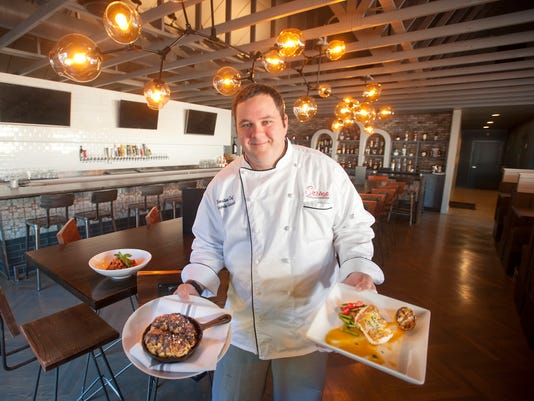 New Louisville Italian Restaurant Sarino Comes From Vincenzos Family