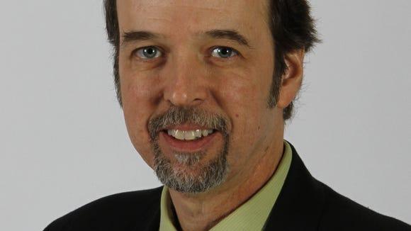 Kevin Frisch