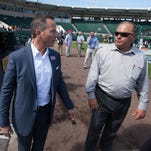 Frustrated Tigers GM Al Avila: Don't blame Ausmus for using now-released K-Rod