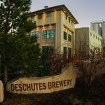 Deschutes Brewery was honored with a 2015 Oregon Sustainability Award in the Business Category