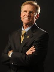 District Attorney Greg Totten