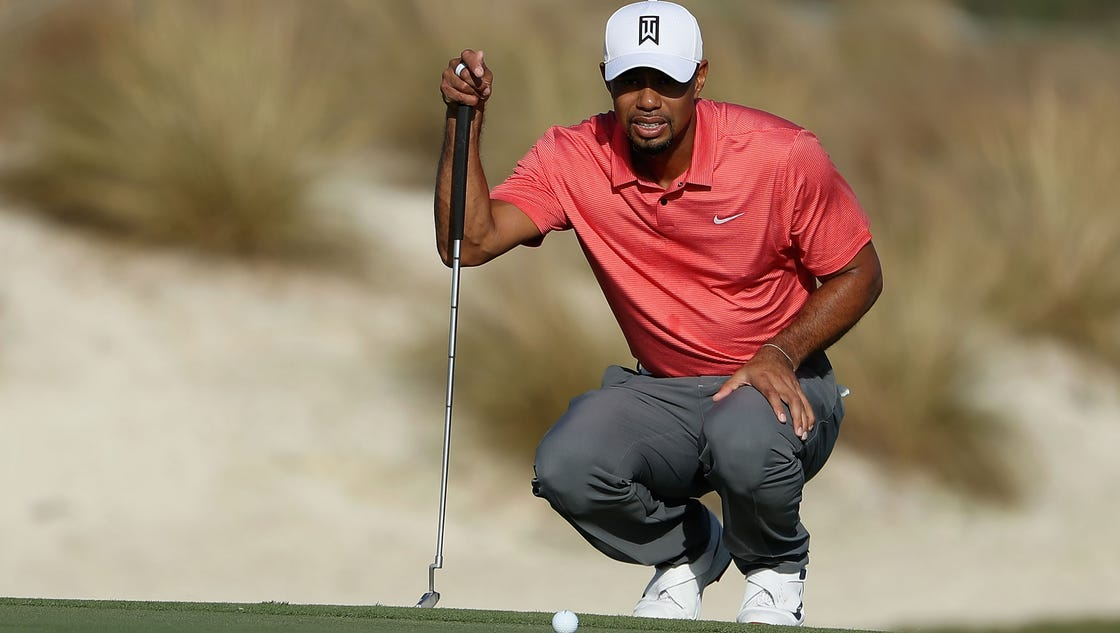 How will Tiger Woods fare in return at Hero World Challenge?