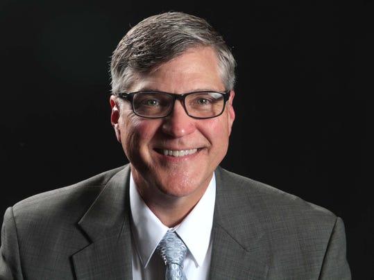 The News-Star Staff - Greg Hilburn