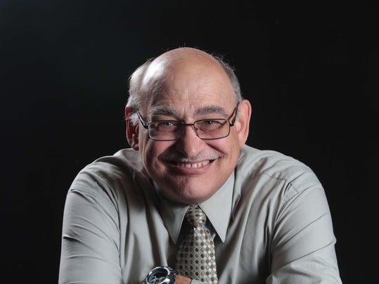 The News-Star Staff - Mark Henderson