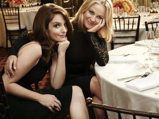Golden Globes - Season 72