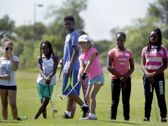 DFP long ladies golf (3)