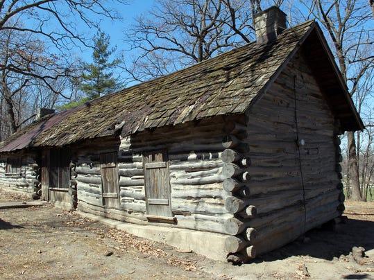 Exchange-Historic Cabins