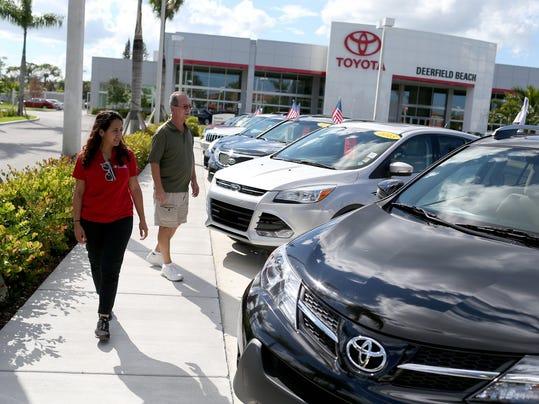 Warren Buffett's Berkshire Hathaway To Purchase Auto Dealership Firm Van Tuyl Group