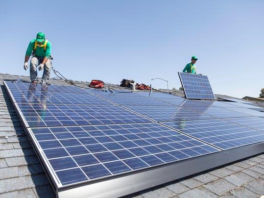 SolarCity Loans