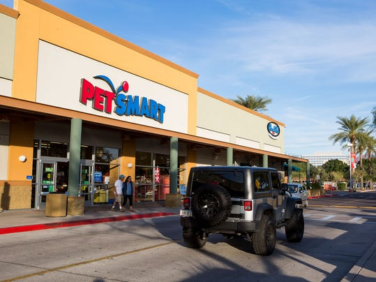 Petsmart gets Sold