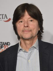 """If we can unpack Vietnam, we may be able to unpack the kind of divisions we have now,"""" Ken Burns says of his new series."""