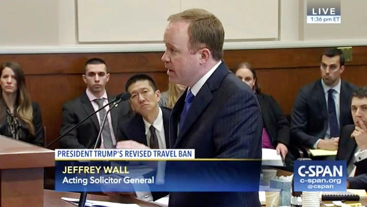 Solicitor General to Supreme Court: New Jersey sports betting case not worth your while