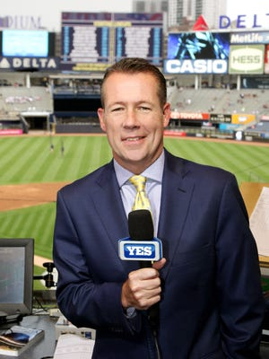 Jack Curry, YES Network analyst