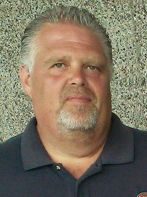 Bob Bordeau