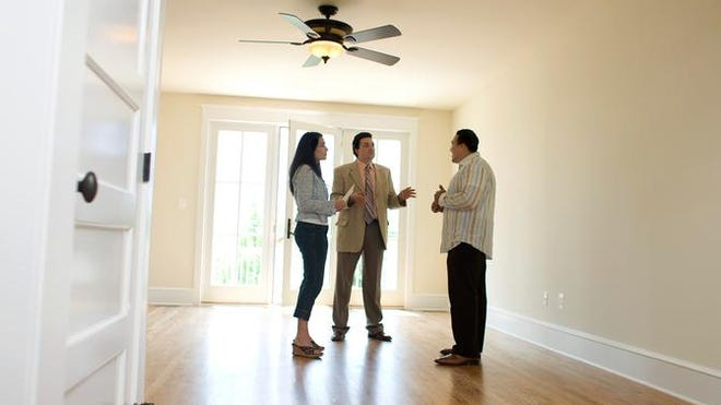 It is crucial to have a professional serve as a guide through the buying and selling process.