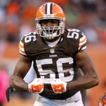 Despite recent struggles, the Browns believe they're heading in the right direction.