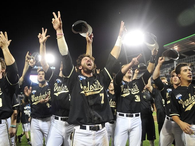 The Vanderbilt Baseball Way - Baseball Fam
