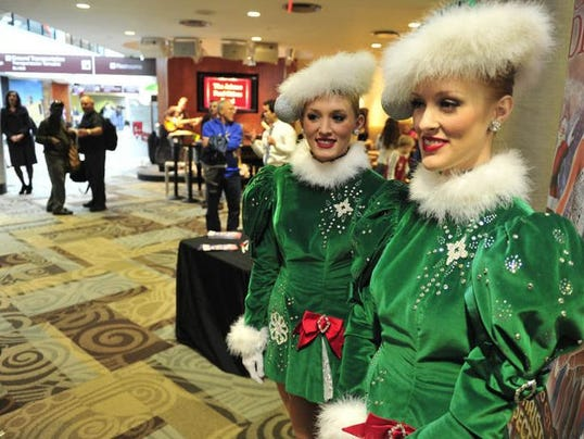 rockettes-airport