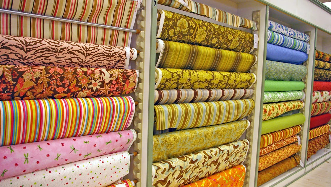 Hancock fabrics to close remaining stores for Fabric sellers